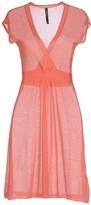 Pianurastudio Short dresses - Item 34779239