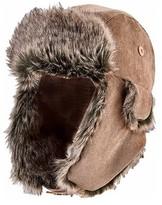San Diego Hat Company Women's Corduroy Trapper CTH8085
