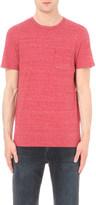 Levi's Pocket-detail cotton-jersey t-shirt