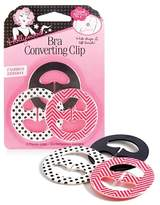 Hollywood Fashion Secrets (6 Pack Bra Converting Clip