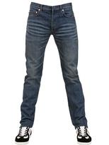 Christian Dior 19cm Used Denim Jeans