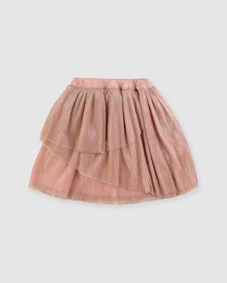 Carrément Beau Ceremonie Skirt - Kids-Teens