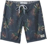 rhythm Men's Kangaroo Paw Trunk Boardshort 8132752