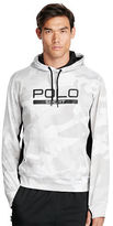 Polo Ralph Lauren Camo Tech Fleece Hoodie