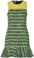 Moschino Cheap & Chic MOSCHINO CHEAP AND CHIC Short dresses - Item 34697653