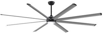 "Pottery Barn 96"" Stellar Indoor/Outdoor Ceiling Fan"