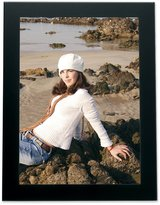 "Lawrence Frames Black 8 x 10"" Metal Frame"