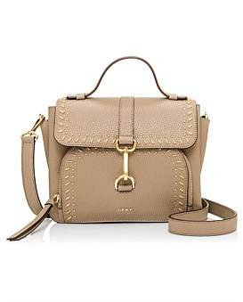 DKNY Paris Crossbody Stud