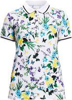 Rohnisch Ji Short Sleeved Polo
