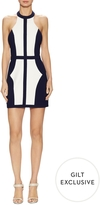 Finders Keepers Women's Changing Lanes Colorblocked Sheath Dress