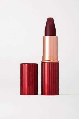 Charlotte Tilbury Matte Revolution Lipstick - Magic Red