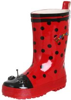 Ladybug Rain Boot (Toddler/Little Kid)
