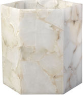 Jamie Young 12 Savannah Alabaster Hurricane