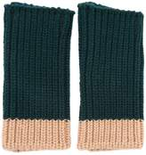 The Gigi fingerless gloves