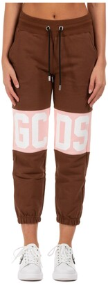 GCDS Logo Sweatpants