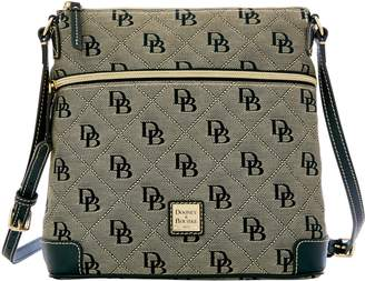 Dooney & Bourke Maxi Quilt Crossbody