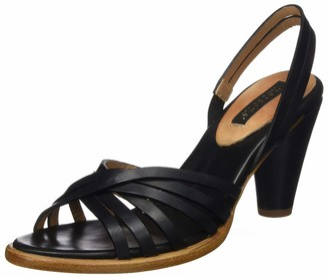 Neosens Women's S967 Restored Skin Montua Open Toe Sandals