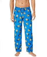Briefly Stated Brieflytated Depicable Me Minion Lounge Pant for men (mall)