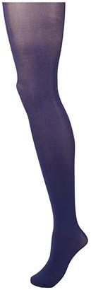 Hue Opaque Tights (Black) Hose