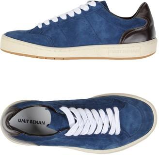 Umit Benan Low-tops & sneakers