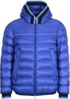 Moncler Avrieux Jacket - Royal Blue