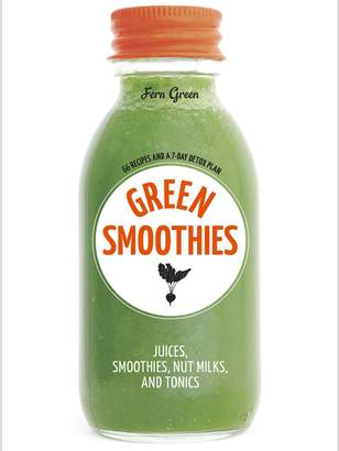 "Penguin Random House ""Green Smoothies"" Cookbooks"