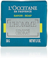L'Occitane Cedrat L'Homme Soap 50g