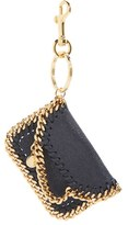 Stella McCartney Women's 'Falabella' Bag Charm - Blue