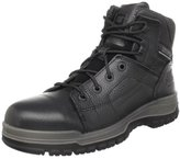 Caterpillar Men's Dimen Hi Steel-Toe Work Boot
