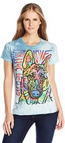 The Mountain Junior's German Shepherd Love Graphic T-Shirt