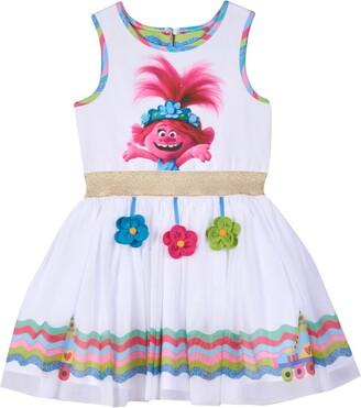 Pippa & Julie x Disney Princess Poppy Fit & Flare Dress