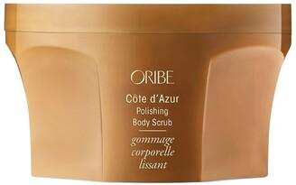 Oribe Cote D'Azur Polishing Body Scrub (196Ml)