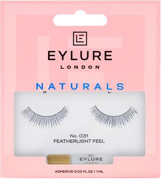 Eylure Naturals Strip Eyelashes No. 031