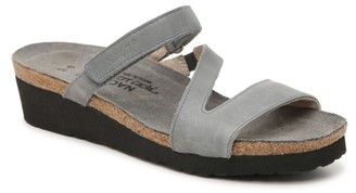 Naot Footwear Gabriela Wedge Sandal