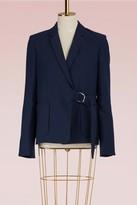 Carven Belted jacket