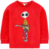Little Marc Jacobs Graphic sweatshirt