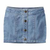 Carter's Girls Scooter Skirt