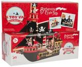 Le Toy Van Barbarossa Ship