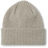 Paul Smith - Ribbed Cashmere Beanie