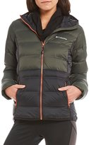 Columbia Explorer Falls HDD Puffer Jacket