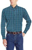 Wrangler Men's Classic Long Sleeve Shirt