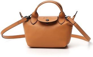Longchamp Le Pliage Extra Small Top Handle Bag