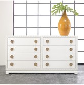 The Well Appointed House Somerset Bay Insignia Dresser - Available in a Variety of Finishes