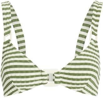 Solid & Striped Tilda Bikini Top