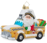 Christopher Radko Holiday on Broadway Collectible Ornament