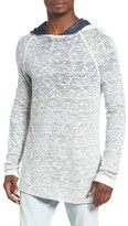 Sol Angeles Men's Playa Spray Wave Hoodie