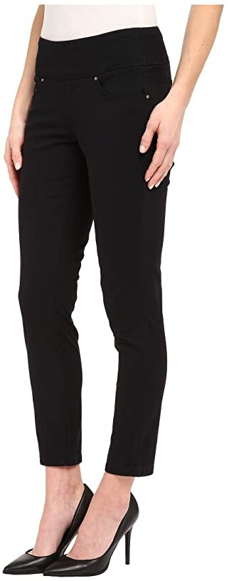 Thumbnail for your product : Jag Jeans Amelia Pull-On Slim Ankle Pants in Bay Twill Women's Casual Pants