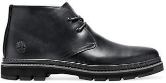Timberland Port Union Waterproof Leather Chukka Boots