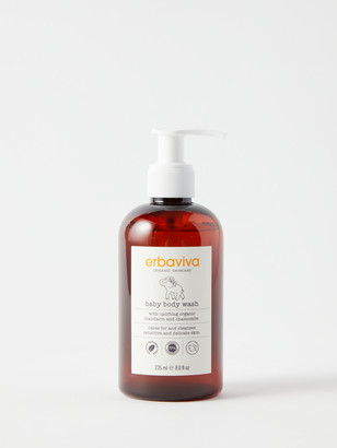 Erbaviva Baby Body Wash