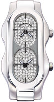 Philip Stein Teslar Mini Signature Watch Head with Diamond Dial